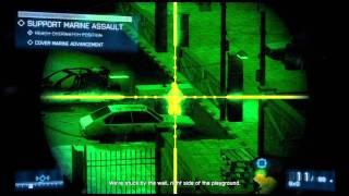 Battlefield 3 - Night Shift - Part 2