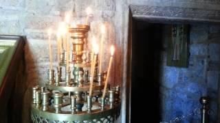 Igreja Bizantina Theotokos Gorgoepikoos - Grecia