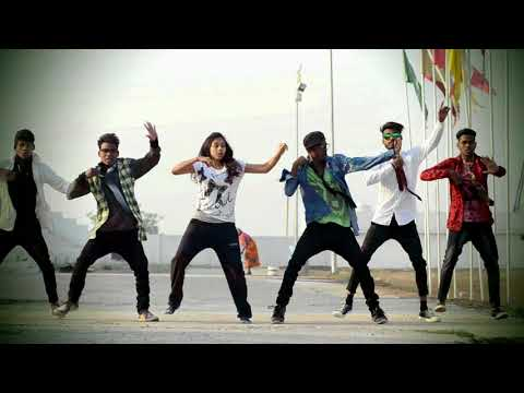 top lesi poddi dance video|| by the amazing dance class|| dancer- dytto mad D prince