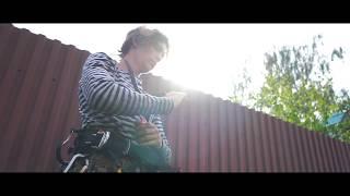 видео Вакансия альпинист - арборист. Работа альпинистом. Работа для бригады альпинистов.