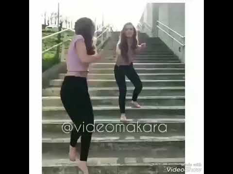Yeni Akım - █▬█ █ ▀█▀ Merdiven Dansı