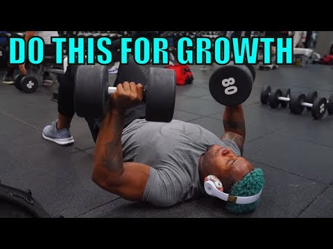 Gym Guys Are Creeps | Hitting Every Angle Heavy For Massive Chest Growth