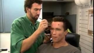 Фильм о создании Терминатор 2 - Судный день (как снимали)