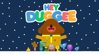 Hey Duggee Theme Song English