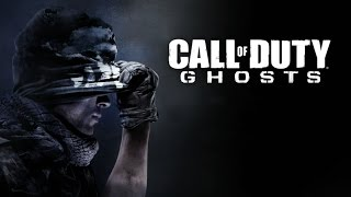 Call of Duty: Ghosts. Full campaign