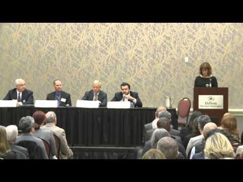 Economic Forecast 2016 Panel 1