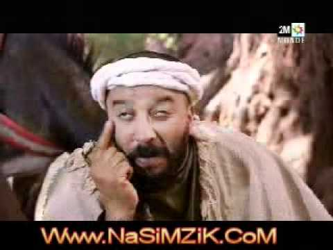 Nsawlo Hdidan - Episode 18 - Ramadan 2011 - نسولو حديدان ...