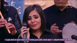 السفيرة عزيزة - نهي حافظ  وأحمد محسن  ... يبدعون في الغناء لـ شادية