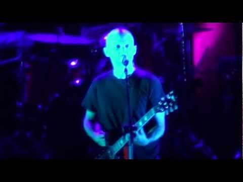 MOBY - EXTREME WAYS (LIVE IN THESSALONIKI, GREECE)