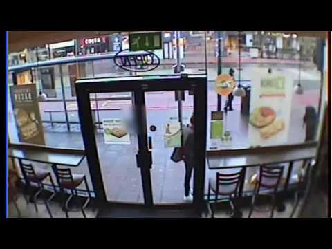 Tolworth Broadway Attack
