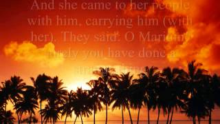 19. Surah Maryam - Part 1 - Idris Abkar