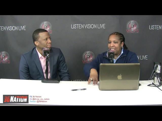 Sterling McKinley Talks Social Media Marketing
