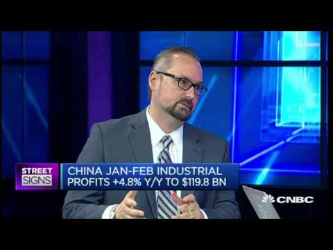 China Needs To Stop Talking Up Markets - 28 Mar 16  | Gazunda
