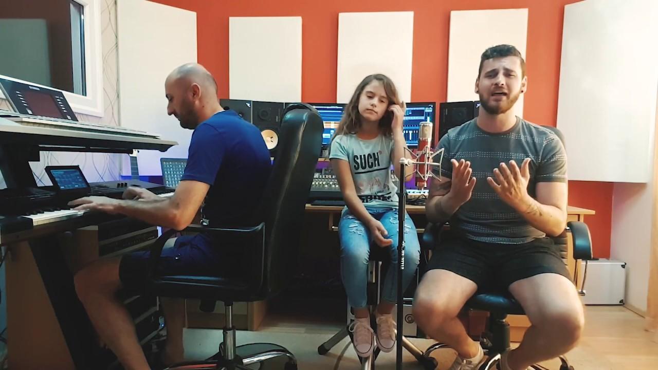 Fatmir Sulejmani & Lana Vukcevic Cipele (COVER)