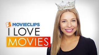 I Love Movies: Kira Kazantsev - Clueless (2015) HD