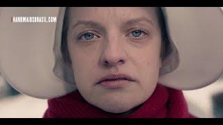 The Handmaid's Tale | Season 3 Trailer 4K leg (3840:1920)