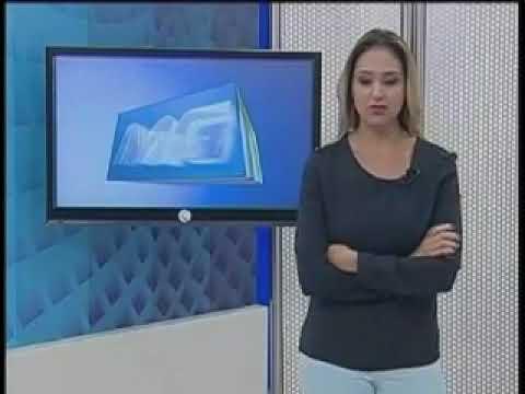 Apresentadora do MGTV solta palavrão ao vivo kkkk