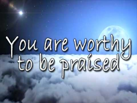 You Are Worthy by Eddie James with Lyrics