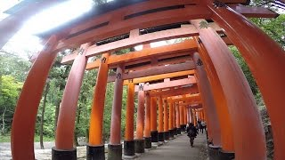 Hey Now Japan! (First-timer's trip itinerary 2015)
