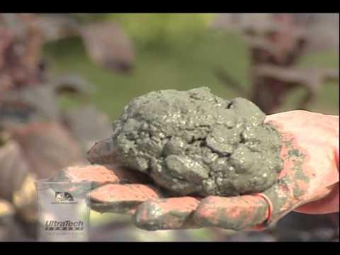 field test of cement pdf