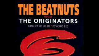 Watch Beatnuts Back 2 Back video