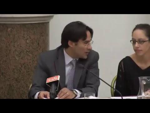 """Virginia Raggi: """"Così supereremo il disagio abitativo a Roma"""" - DIRETTA"""