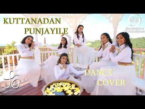 Kuttanadan Punjayile (Vidya Vox) | Dance Choreography (Choreographed by Priya Sundaresh)