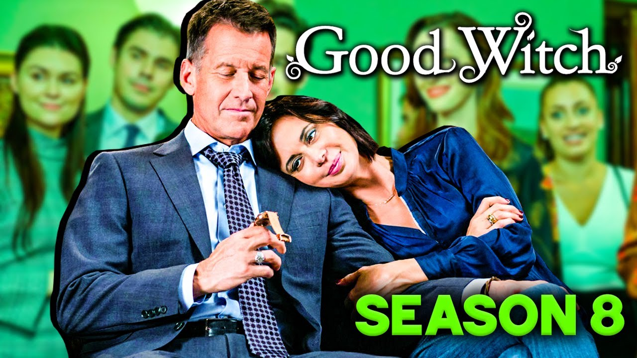 Download THE GOOD WITCH Season 8 Teaser