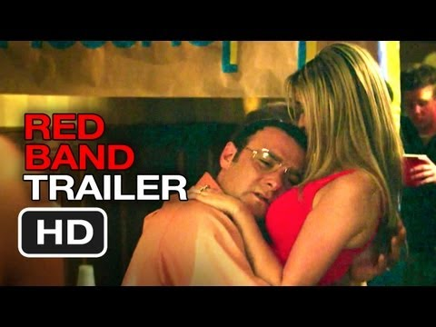 Movie 43 Official Red Band Trailer #1 (2013) - Emma Stone, Anna Faris, Hugh Jackman Movie HD