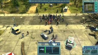 Emergency 2012 Gameplay Video: Paris