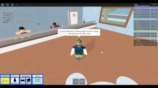 Roblox Kfc room secret