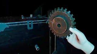 KAISUO VR -  Game Trailer【HTC Vive, Oculus Rift】 Lantern Development Team