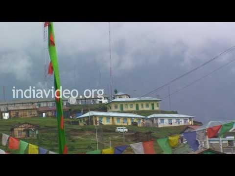 Picturesque Town of Tawang