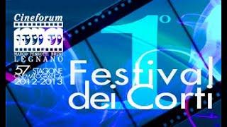 1° Festival dei Corti - Spot