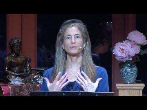 Tara Brach: Your Awake Heart is Calling You