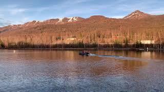 BMO - Testing boats!! May 22, 2020