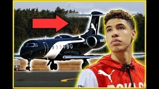 LaMelo Ball To Sign $100M Contract With PUMA And LEAVE Big Baller Brand?