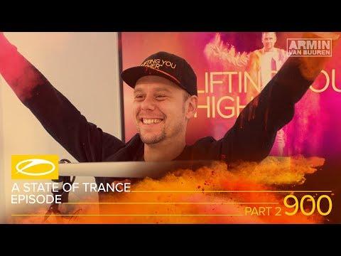 A State Of Trance Episode 900 (Part 2) [#ASOT900] – Armin van Buuren