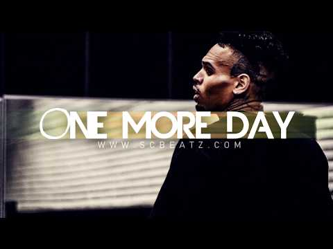 """""""One More Day"""" NEW RNB BANGER Chris Brown Type Beat 2018 ( Prod. ShawtyChris) FREE DOWNLOAD!"""