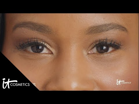 How to Create a Natural Eye Makeup