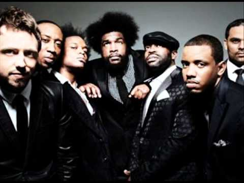 THE NEXT MOVEMENT-THE ROOTS