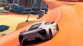 Forza Horizon 3 Hot Wheels Expansion Trailer ... WHATTTT !!!