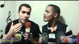 Tudo Junto e Misturado - Maria Batom - Micarana 2011