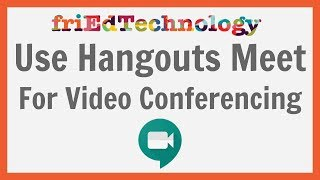 Learn to Use Google Meet for FREE Video Meetings & Join via Phone