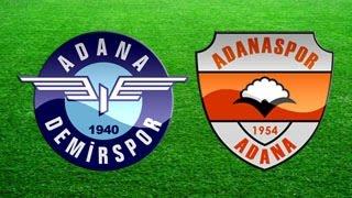 Adana Demirspor 1-0 Adanaspor A.Ş. (08.03.2015) 23. Hafta
