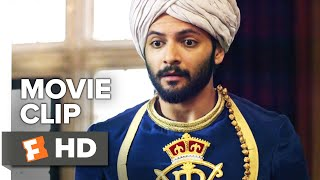 Victoria & Abdul Movie Clip - Learning Urdu (2017) | Movieclips Coming Soon