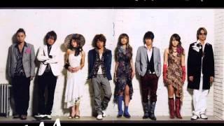 AAA ミカンセイ cover