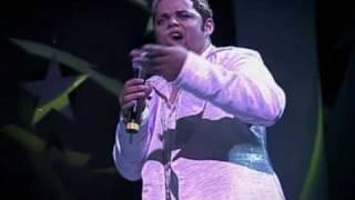 Robinson Monteiro - Pra Sempre Vou Te Amar -  DVD Anjo (Ao Vivo)