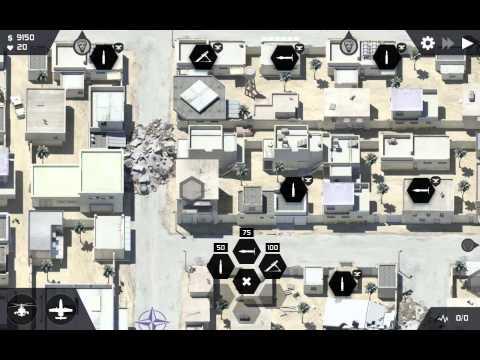 Command & Control (HD) Trailer