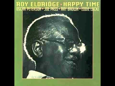 Roy Eldridge ft. Joe Pass – Makin' Whoopee